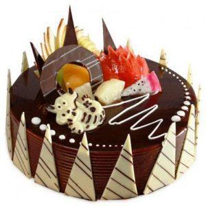 White Chocolate Cake 1KG