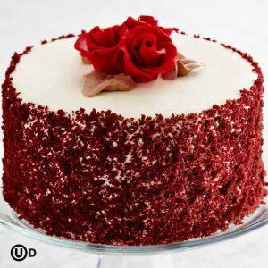Red Valvet Chocolate Cake 1KG