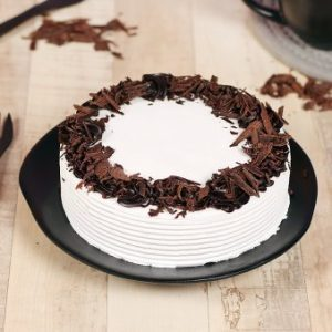 Germany Forest Cake