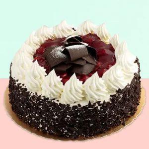 Choco Crush Cake