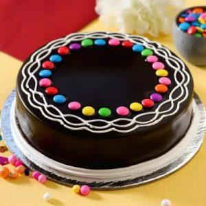 Gems Cake
